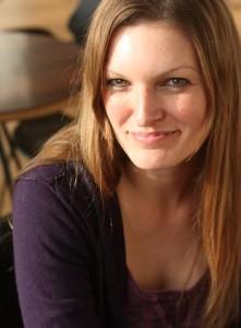 Anja Gebel