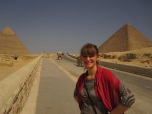 Pyramidenbesuch no cc