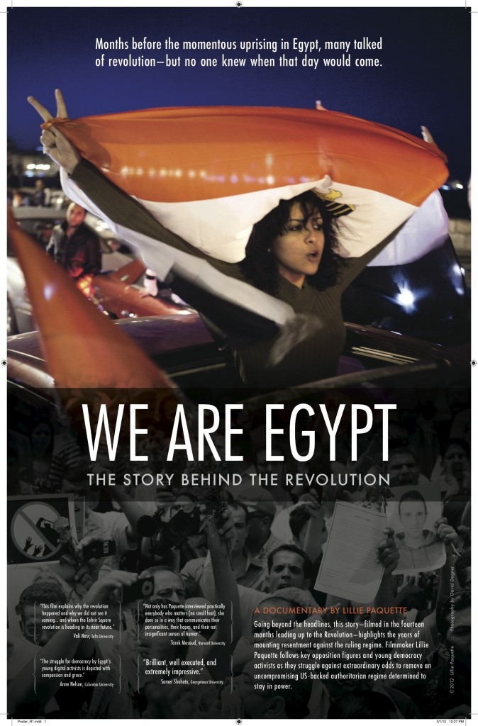 Poster_original version_We are Egypt