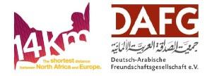 14km DAFG_Logos