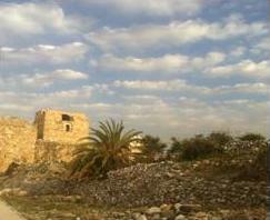 Lebanon Byblos Castle