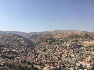 Michael, Lebanon Himaya
