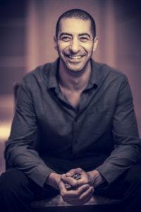 Director Sherif Elkatsha